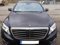 Polovni automobil - Mercedes Benz 123 Mercedes Benz S 350 4MATIC AMG LINE