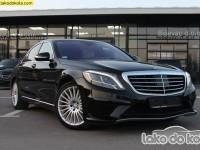 Polovni automobil - Mercedes Benz 123 Mercedes Benz S 350 d 4M AMG 63