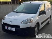 Polovno lako dostavno vozilo - Peugeot partner 1.6 HDI KLIMA