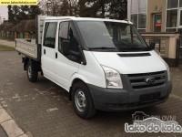 Polovno lako dostavno vozilo - Ford Transit 2.4 TDCI