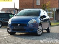 Polovni automobil - Fiat Grande Punto Grande Punto 1.3 Mjet