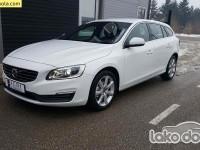 Polovni automobil - Volvo V60 2.0 D/AUTO/XENON