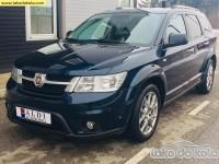 Polovni automobil - Fiat Freemont 2.0 MJET/NAV