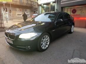 Polovni automobil - BMW 525  - 1