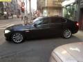 Polovni automobil - BMW 525  - 2