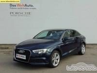 Polovni automobil - Audi A3 1.6 Lim.TDI Stronic
