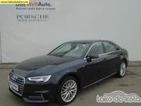 Polovni automobil - Audi A4