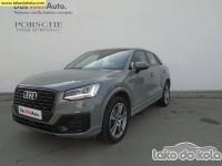 Polovni automobil - Audi 100