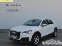 Polovni automobil - Audi 100 1.0 TFSI Stronic