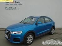 Polovni automobil - Audi Q3