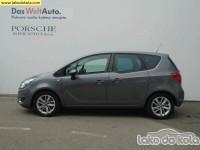 Polovni automobil - Opel Meriva 1.6 DTH