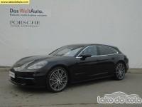 Polovni automobil - Porsche Panamera
