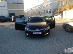 Polovni automobil - Volkswagen Passat B7 2.0 TDI BLUEMOTION DSG - 1