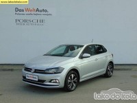 Polovni automobil - Volkswagen Polo Comfort 1.0 TSI