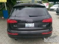 Polovni automobil - Audi Q5 2.0 TFSI