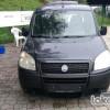Polovni automobil - Fiat Doblo 1.9 MJTD DYNAMIC