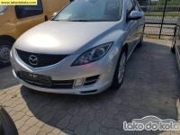 Polovni automobil - Mazda 6 2.0  TD KOZA