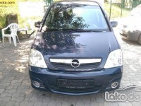 Polovni automobil - Opel Meriva 1.7 CDTI COSMO