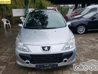 Polovni automobil - Peugeot 307 1.6HDI SW PAN