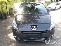 Polovni automobil - Peugeot 5008 1.6