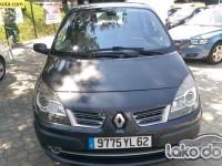 Polovni automobil - Renault Grand Scenic Grand Scenic 1.5 DCI  LATITUDE
