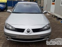 Polovni automobil - Renault Laguna 1.9 DCI- BEZ UCESCA