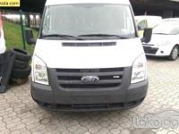 Polovno lako dostavno vozilo - Ford 300 L