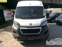 Polovno lako dostavno vozilo - Peugeot boxer 2.2 HDI L2H2