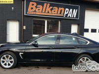 Polovni automobil - BMW 420 X DRIVE