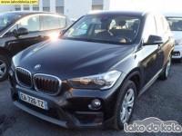 Polovni automobil - BMW X1 USKORO