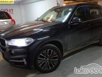 Polovni automobil - BMW X5 USKORO