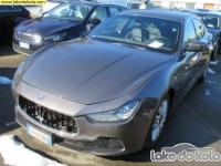 Polovni automobil - Maserati Ghibli USKORO