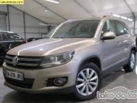 Polovni automobil - Volkswagen Tiguan USKORO