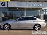 Polovni automobil - BMW 520 d f10