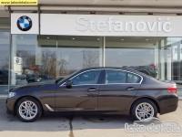Polovni automobil - BMW 520 d G30