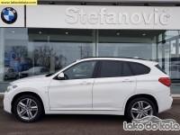 Novi automobil - BMW X1 sDrive 18d  - Novo