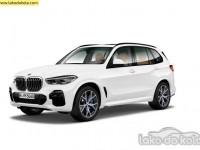 Novi automobil - BMW X5 xDrive 30d  - Novo
