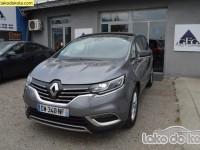 Polovni automobil - Renault Espace Automatik 7 sedišta Full