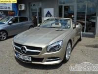 Polovni automobil - Mercedes Benz 123 Mercedes Benz SL 350