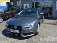 Polovni automobil - Audi A5 Kupljen nov u SRB