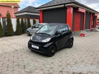 Polovni automobil - Smart ForTwo 451 1.0 Mhd CH