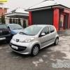 Polovni automobil - Peugeot 107 1.0 12v ŠVAJCARSKA