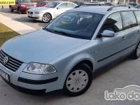 Polovni automobil - Volkswagen Passat B5.5 Passat B5.5