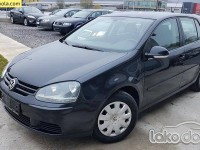 Polovni automobil - Volkswagen Golf 5 Golf 5