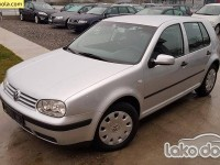Polovni automobil - Volkswagen Golf 4 Golf 4