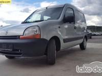 Polovni automobil - Renault Kangoo