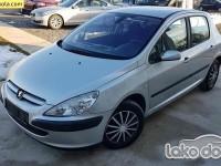 Polovni automobil - Peugeot 307