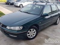 Polovni automobil - Peugeot 406