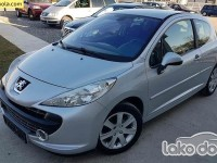 Polovni automobil - Peugeot 207