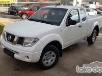 Polovni automobil - Nissan Navara